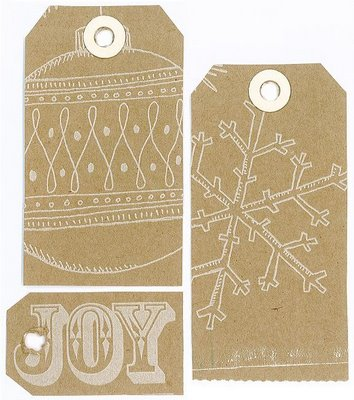 view martha stewarty 39 s holiday gift tags and labels collection get ...
